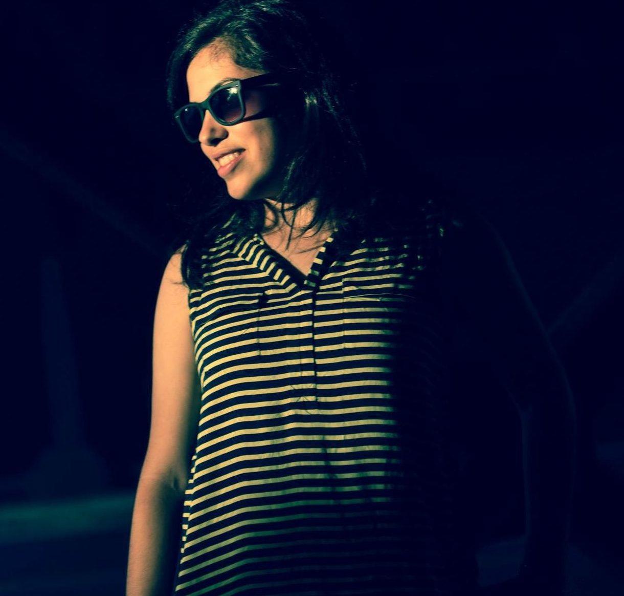 Nataly Briones