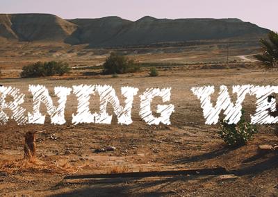 Burning West